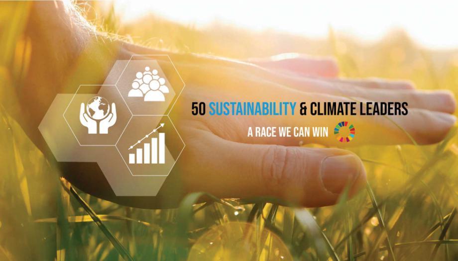 MANN+HUMMEL, en el top-50 de los líderes mundiales en sostenibilidad